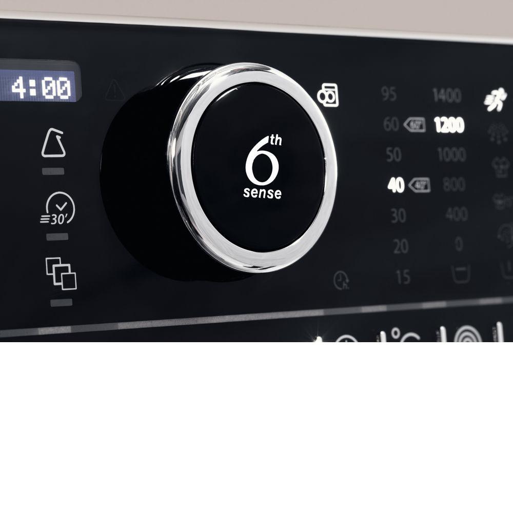 Whirlpool fscr 70411 vaskemaskin til kun 4651 kr rask for Whirlpool elektroger te