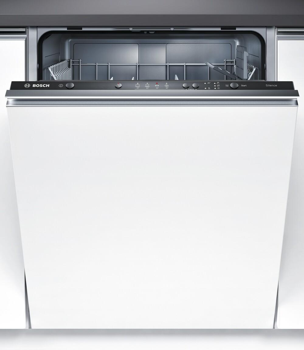 Hvorfor piper oppvaskmaskinen