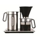 kaffemaskiner Wilfa Manuell Svart, Sort DEMO