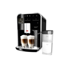 Espressomaskiner Melitta Caffeo Barista T Sort