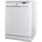 Innbyggingsoppvaskmaskiner Indesit DFP58B1SK