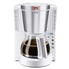 kaffemaskiner Melitta Look IV Timer hvid