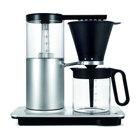 kaffemaskin Wilfa Svart Optimal ALU WSO-1A