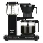 kaffemaskin Moccamaster KBG741 Sort