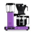 kaffemaskin Moccamaster KBGC 982 AO-G Grape