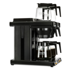 kaffemaskin Moccamaster Moccafour 2 x 1,8L