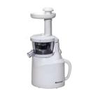 Saftpresser MontAna PR-179 Slowjuicer Induktionsmotor, 10�rs garanti