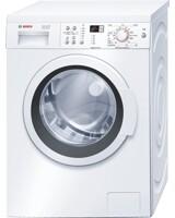 Bosch WAP28368SN Frontmatet vaskemaskin