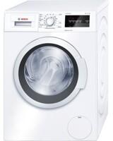 Bosch WAT283L8SN Frontmatet vaskemaskin
