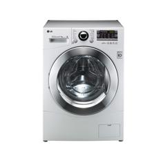 LG F14A8YD Kombinert vask/tørk