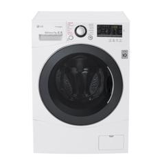 LG FH4A8QDS2 Frontmatet vaskemaskin
