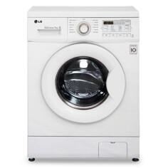 LG FH4B8QDA0 Frontmatet vaskemaskin