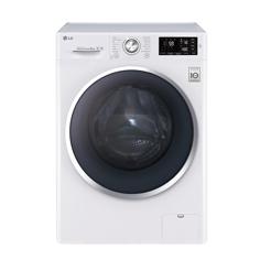 LG FH4U2VCN2 Frontmatet vaskemaskin