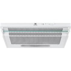 Electrolux EFT70237OW Innebygd ventilator