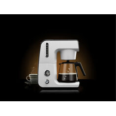 OBH Kaffemaskine Legacy Hvid Kaffetrakter