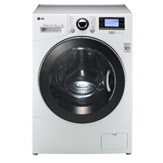LG F1695RDH Kombinert vask/tørk