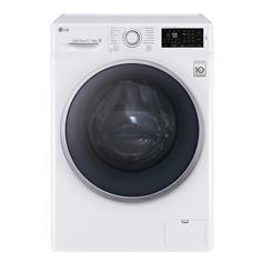 LG FH2U2HDM1N Kombinert vask/tørk