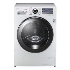 LG FH695BDH2N Kombinert vask/tørk