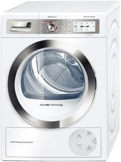 Kjøp Bosch tørketrommel på nett i nettbutikk