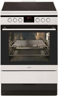 Kjøp Gram 12KPI 630-40 komfyr med selvrens og induksjon på nett i nettbutikk