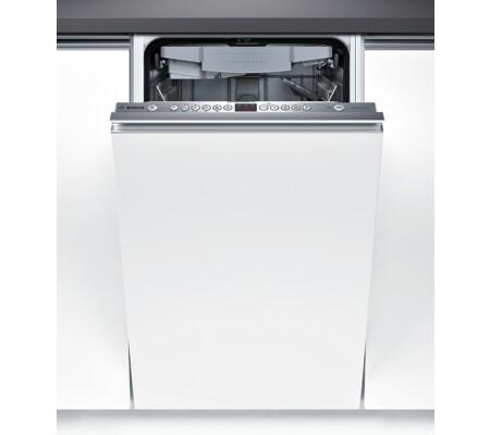 Bosch oppvaskmaskin integrert