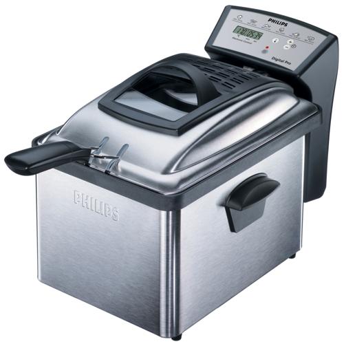 Philips HD6161/00 Friture gryd