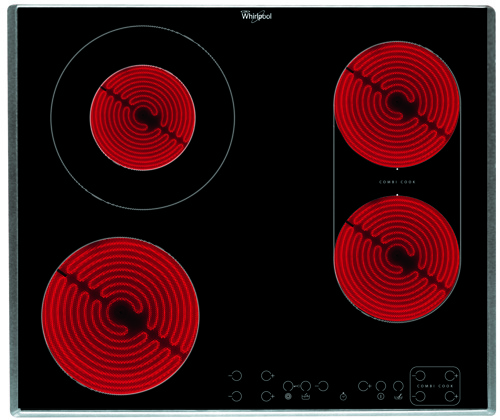 Whirlpool AKT 8700/IX