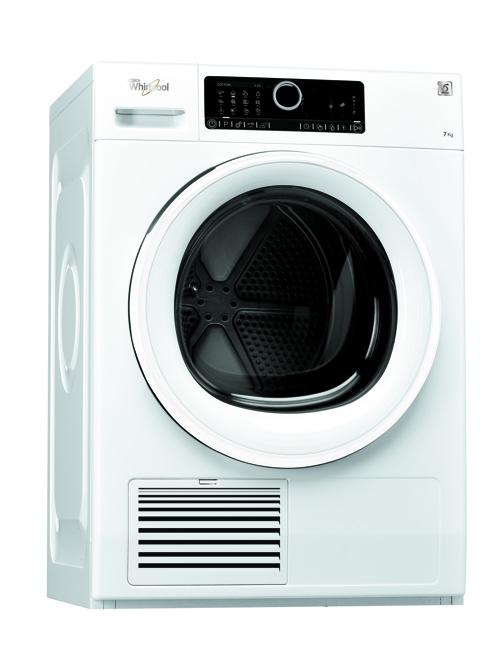 Whirlpool DSCX70110