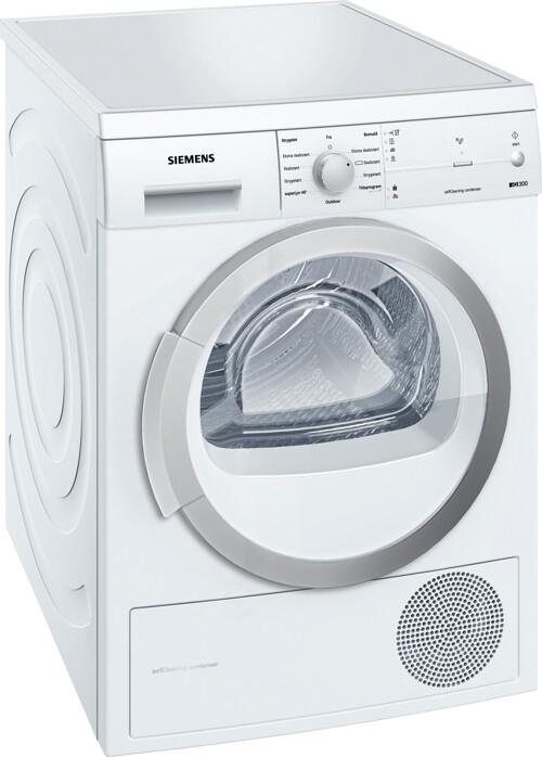 Siemens WT46W167DN