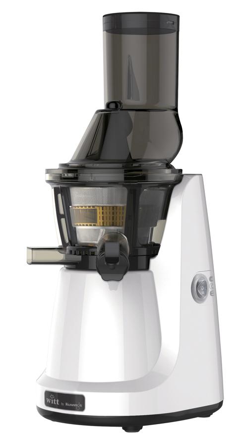 Witt By Kuvings Slowjuicer C9600s Test : best i test juicer witt - Prissok - Gir deg laveste pris