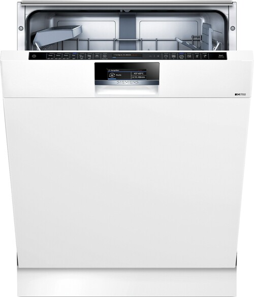 Siemens SN477W02JS -IQ700 Zeolith®-tørring
