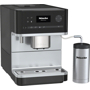 CM 6310 sort Espressomaskin